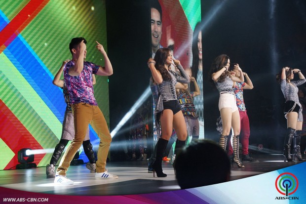 'ASAP 20' rocks Binan for the first time