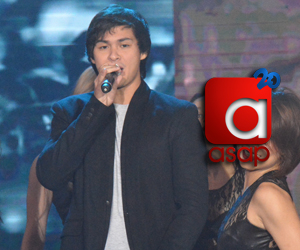 PHOTOS: Matteo Guidicelli's grand album launch on ASAP20
