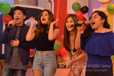 PHOTOS: Unli saya at kilig with BoybandPH on ASAP Chill Out