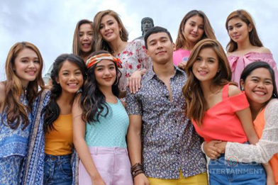 PHOTOS: ASAP stars in 2017 Summer SID