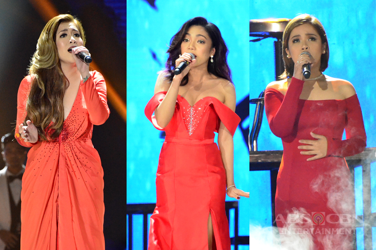 PHOTOS: Broadway prod number of the country's greatest singers