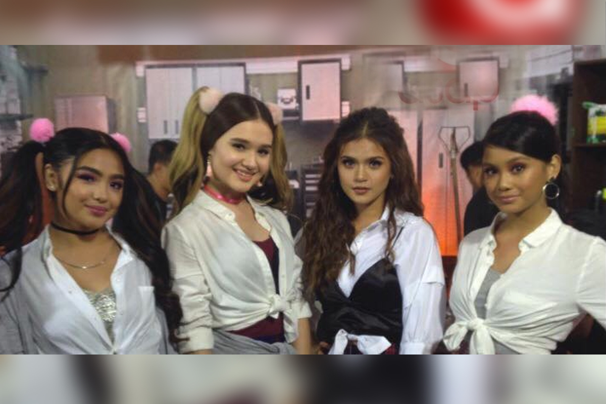 IN PHOTOS: The happenings at the ASAP backstage