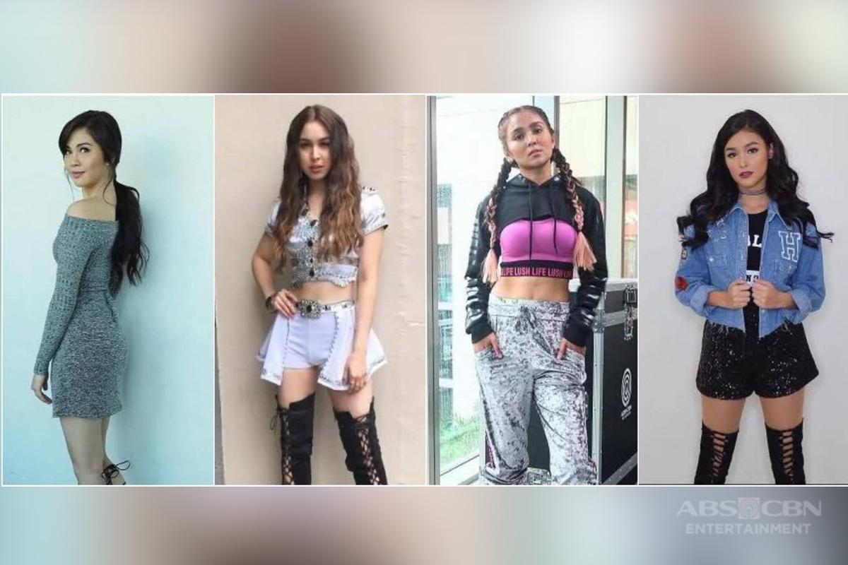 The fiercest & most fabulous looks of IT GIRLS that broke the internet