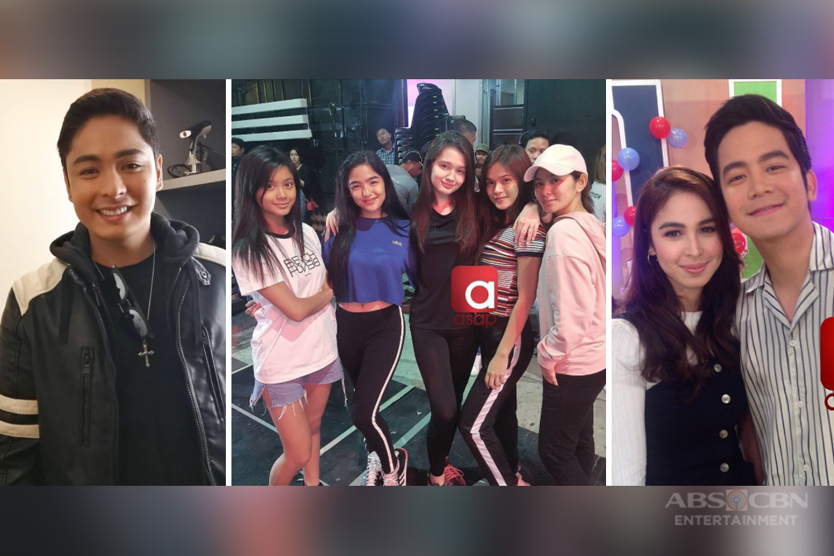 PHOTOS: #ASAPBidaKa Backstage Photos