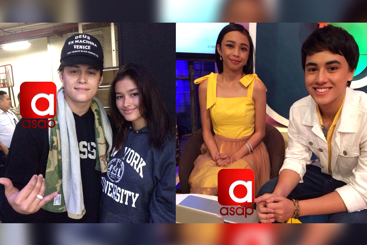 #ASAPRaintastic Backstage and Rehearsal Photos
