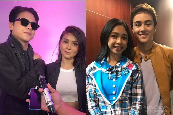 Behind-the-scenes: Push Awards 2017 on ASAP Chillout