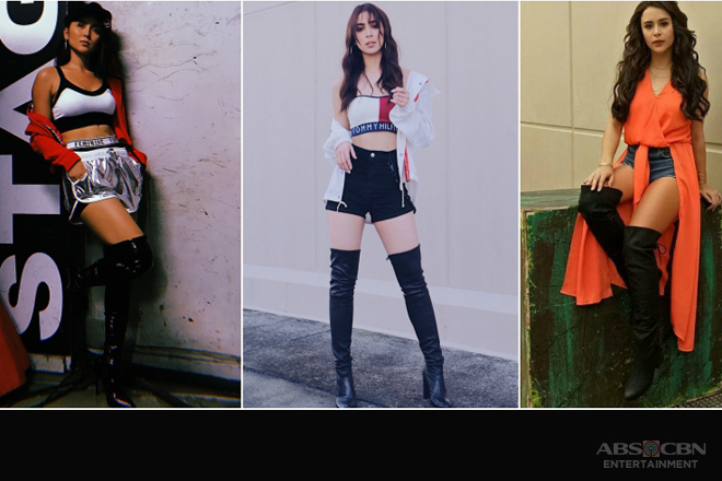 LOOK: 29 photos of ASAP stars' OOTDs on #BiyahengASAP