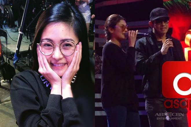 LOOK: #ASAPjustLOVEday Backstage Photos