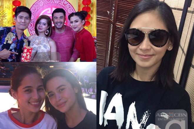 LOOK: #ASAPSwerterrific Backstage and Rehearsal Photos