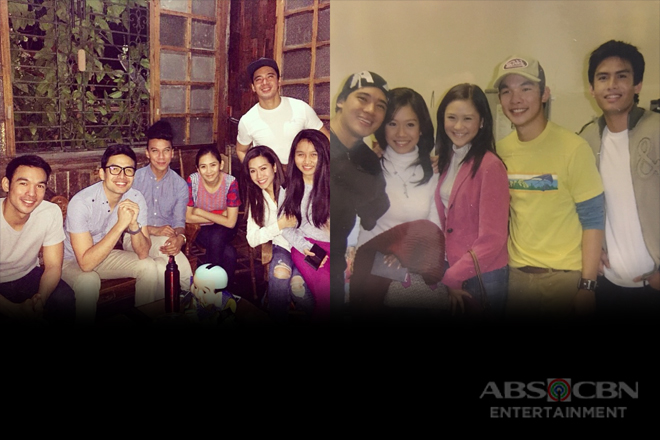17 rare photos of Sarah Geronimo with her FRIENDS FOR LIFE!