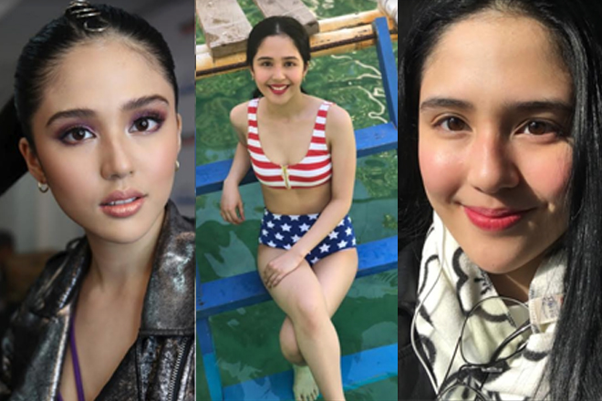LOOK: Appreciate Jayda's beauty in these 25 photos