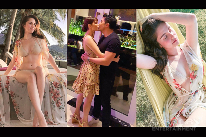 LOOK: Just beautiful photos of Luis Manzano's