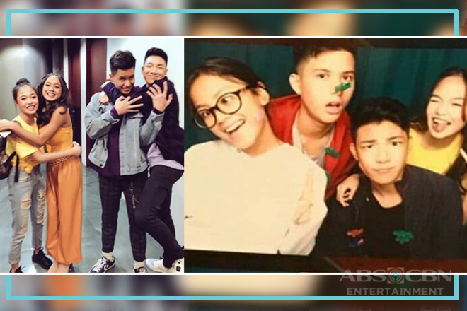 LOOK: Meet the 'Potato Squad' in these 22 photos!