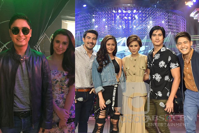 LOOK: #ASAPGV Backstage Photos