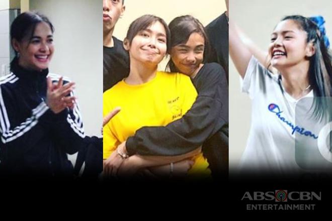 IN PHOTOS: Ang paghahandang ginawa ng ASAP kapamilya stars para sa #ASAPLovesHonolulu
