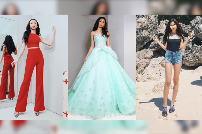Model na, Beauty Queen pa? Why Not! Maymay's Most Click-Worthy Style Moments