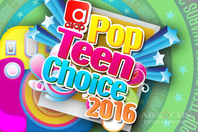 ASAP Pop Awards 2016