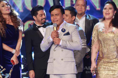 """Tawag ng Tanghalan"" Grand Winner Noven sings off with Kapamilya singing champs on ""ASAP"""