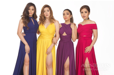 """Birit Queens"" goes full force on ""ASAP"" this Sunday"
