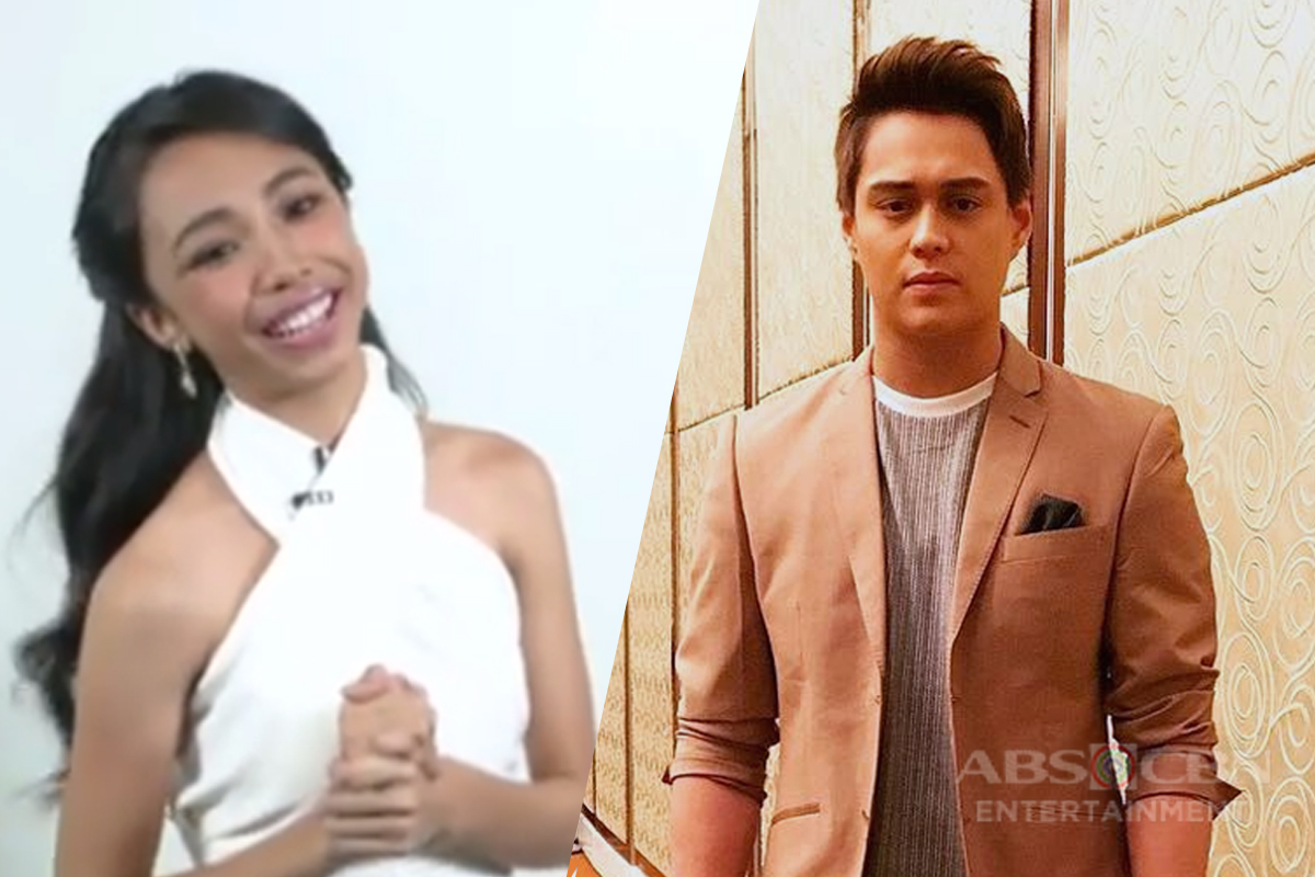 WATCH: Different stages of Maymay's kilig for Enrique Gil