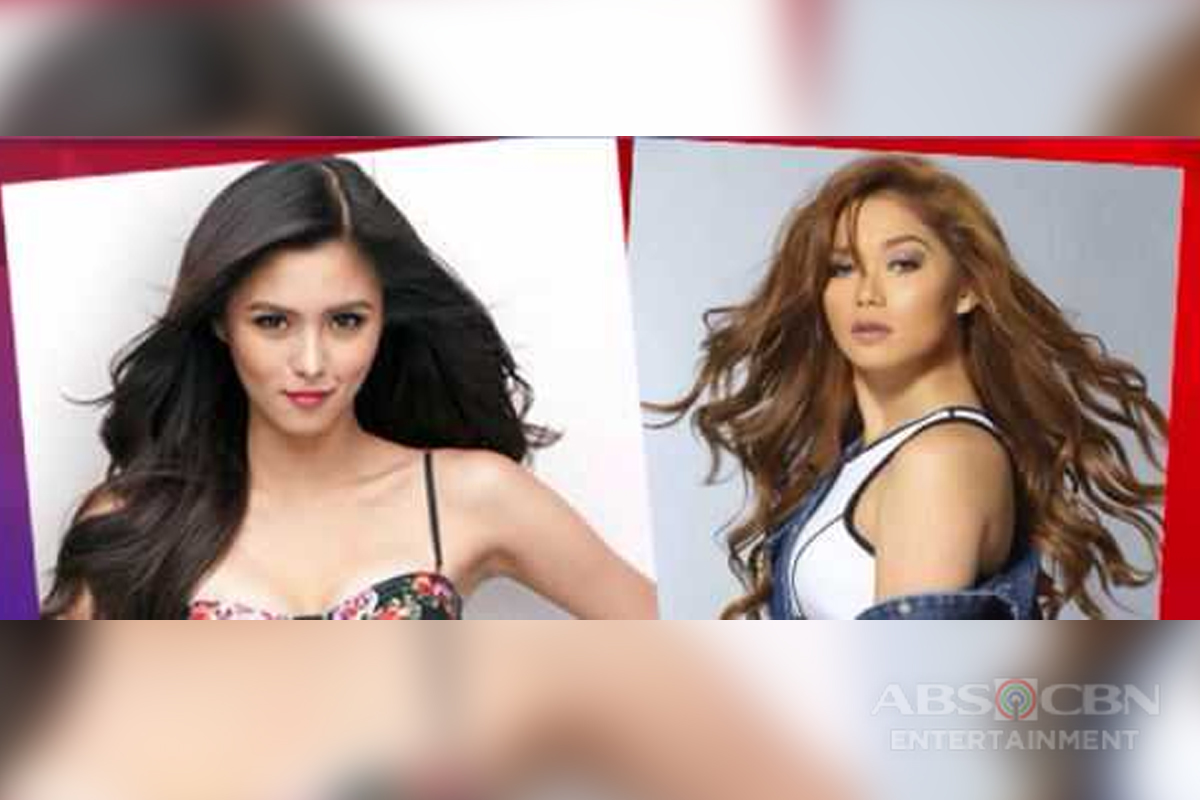 """ASAP"" girls Kim, Maja, Liza, Julia, Kathryn, Toni, and Sarah take centerstage"