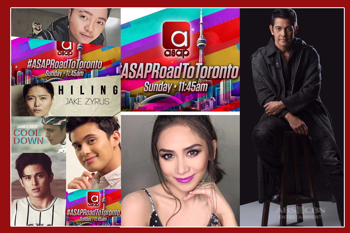 "James, Jake, and Sarah launch newest tracks in ""ASAP"""