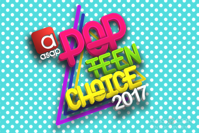 ASAP Pop Awards 2017