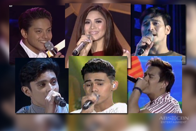 PAANDAR 2017: Sarah Geronimo's most talked-about fiery, kilig duets on ASAP