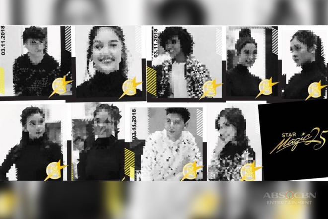 "Star Magic launches its newest artists in ""ASAP"""