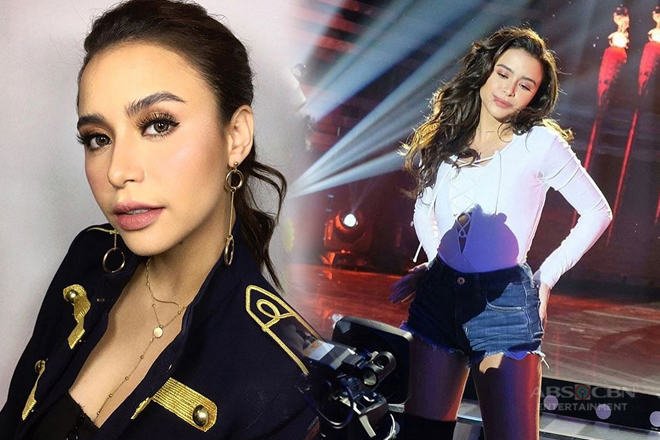Kapamilya Poll: Netizens hail Yassi Pressman as ASAP's Dancefloor Queen