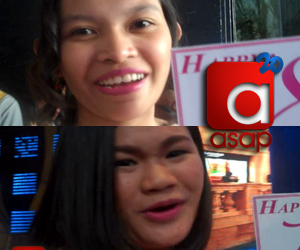 WATCH: January Debutantes Celebrate Birthday with Liza Soberano on ASAP