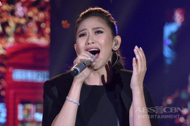 2016's most viewed ASAP performances of Popstar Royalty Sarah G