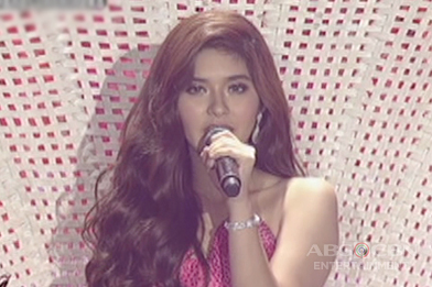 A fiercer and sexier Loisa on her 18th birthday celebration on ASAP