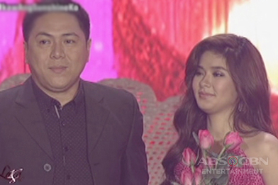 Loisa got suprised to see her father and brother on her 18th birthday celebration on ASAP