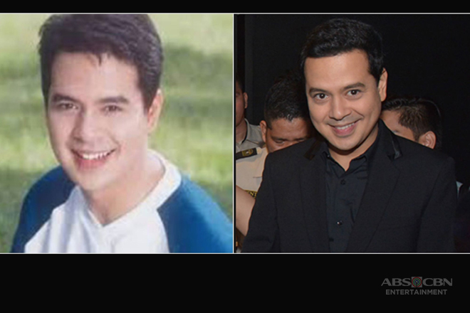 WATCH: John Lloyd looks back on how he was discovered and became big in showbiz