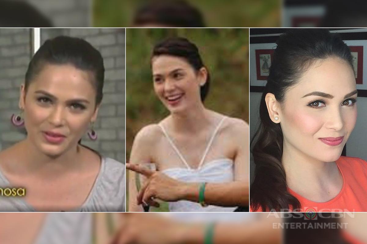 """Kristine: """"Ang Star Magic ang aking naging pangalawang tahanan at pamilya..."""""""