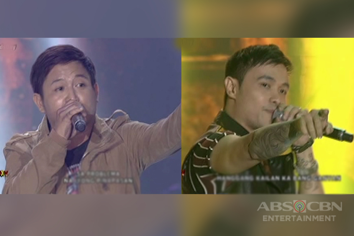 Rockstars Kean and Ney reunite on the ASAP stage for ASAPinoy