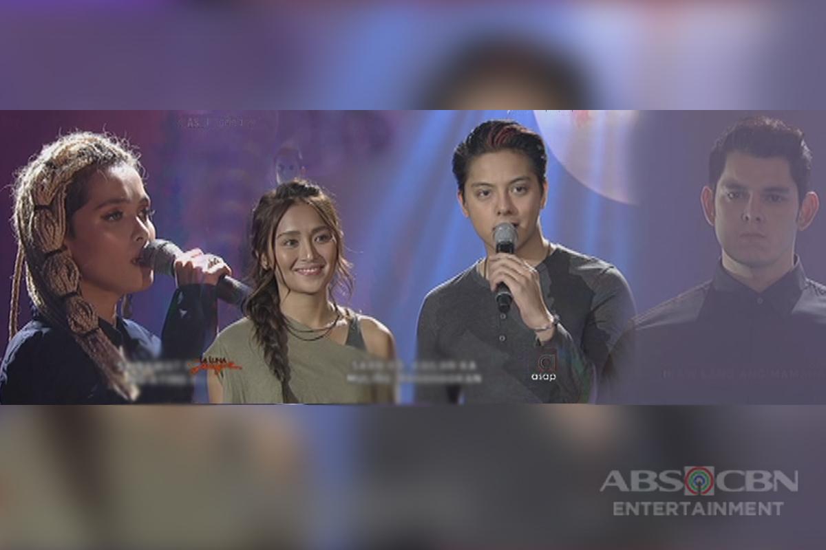 Meet the stars of ABS-CBN's epic saga 'La Luna Sangre'