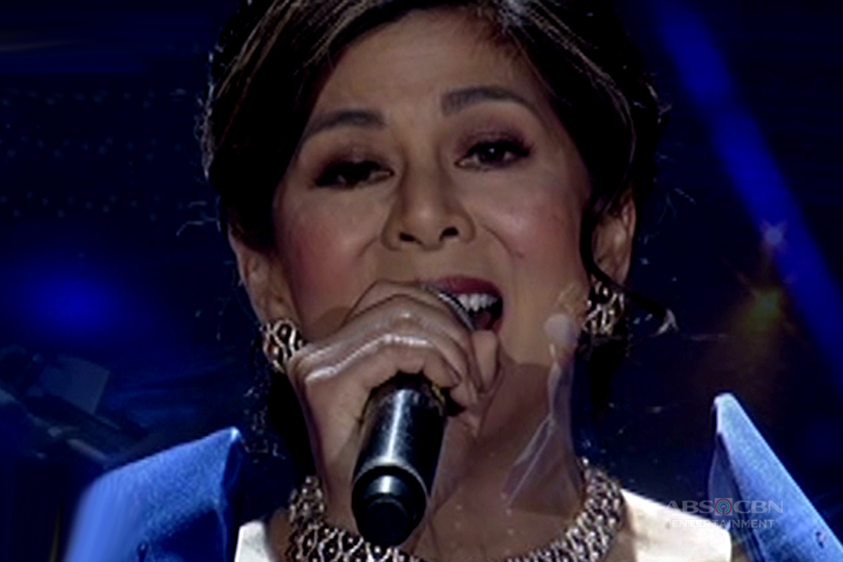 Kapamilya stars celebrate the music of Ms. Joey Albert on ASAPinoy