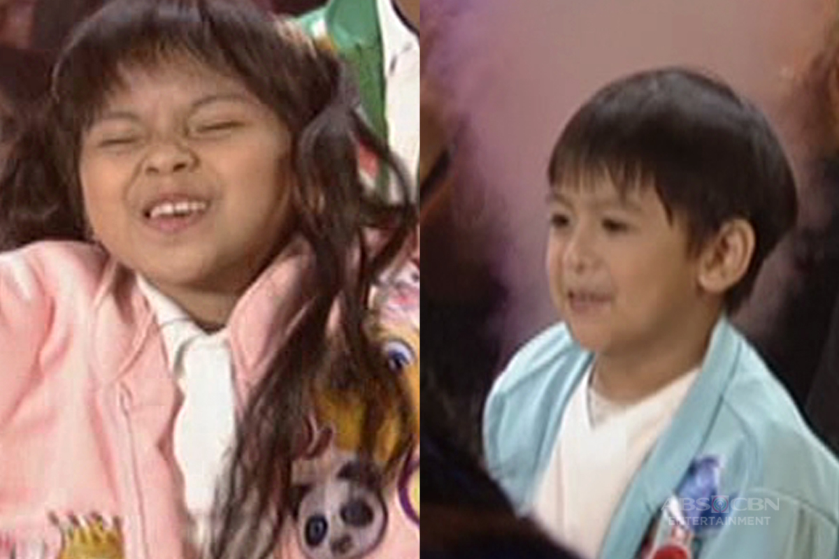 La Luna Sangre's young Tristan and Malia's first prod on ASAP is just pure cuteness!