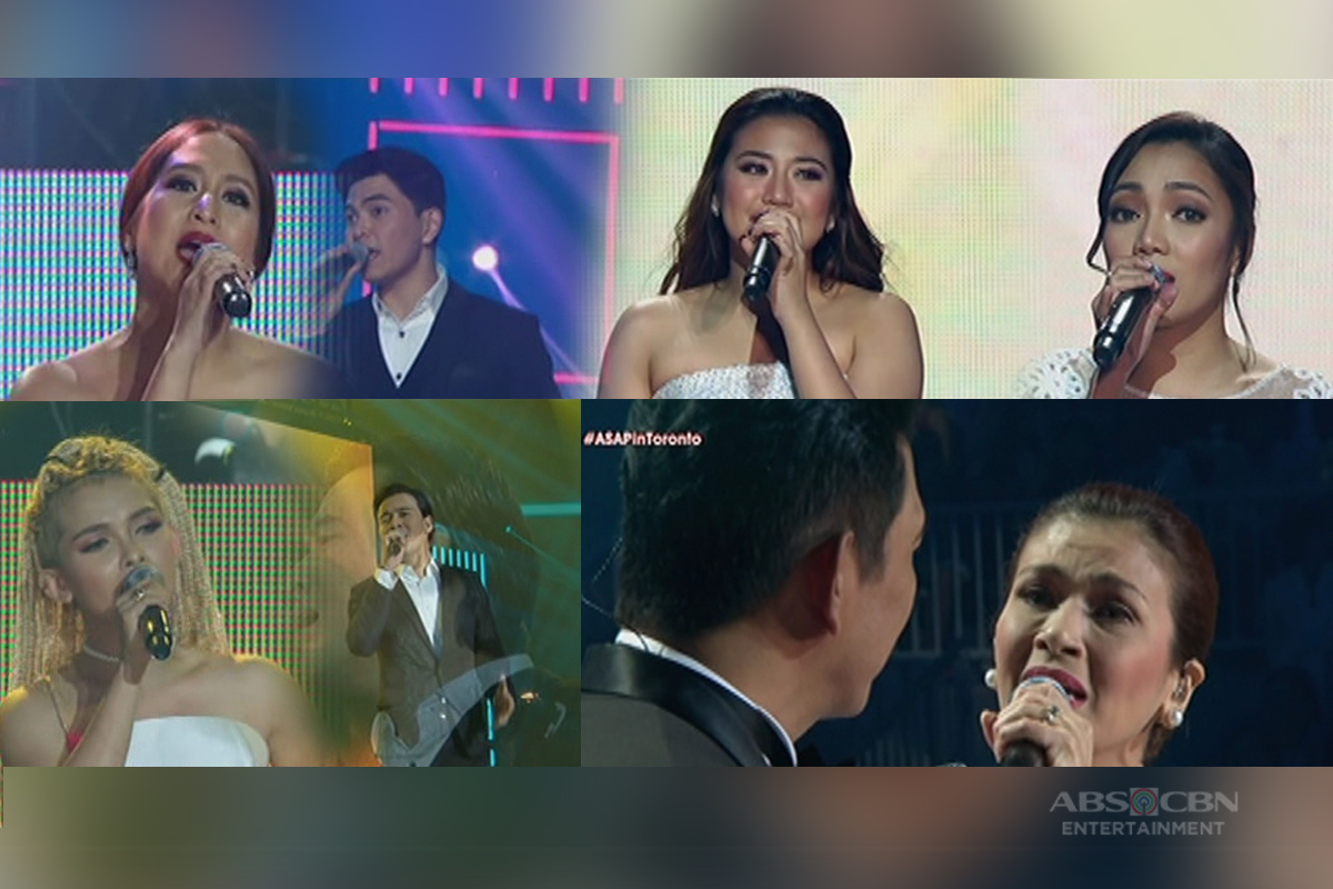 ASAP singers perform your favorite teleserye theme songs of today