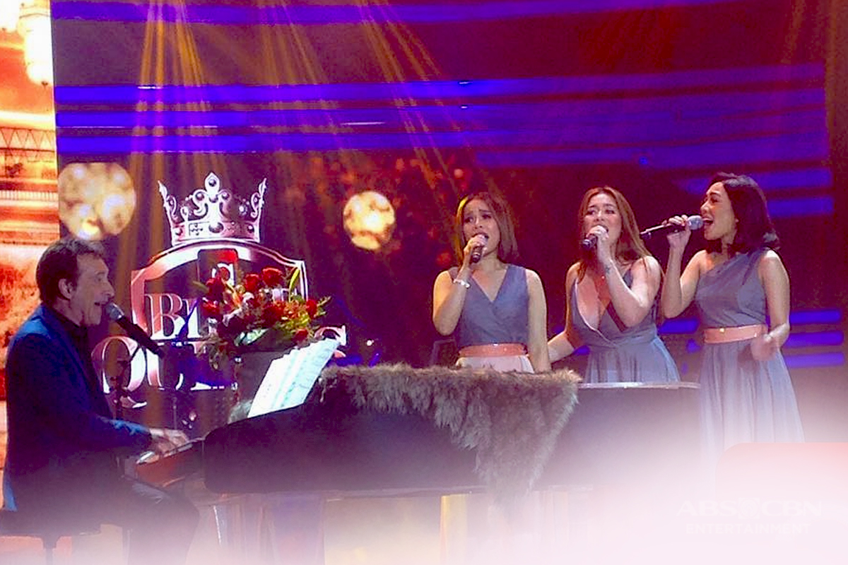 ASAP Birit Queens collab with David Pomeranz is so beautiful we're crying right now!