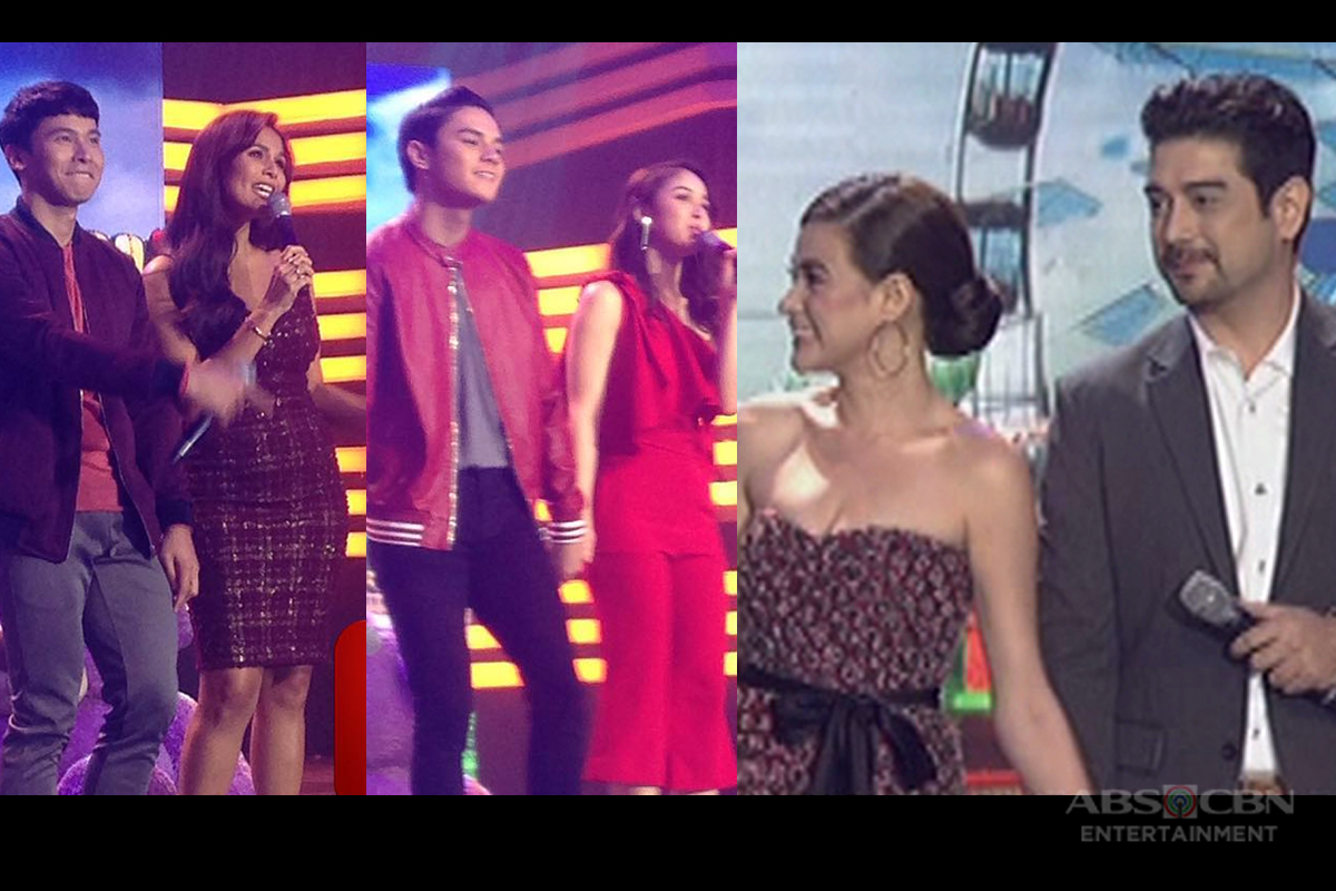 A Love To Last cast bids farewell on ASAP