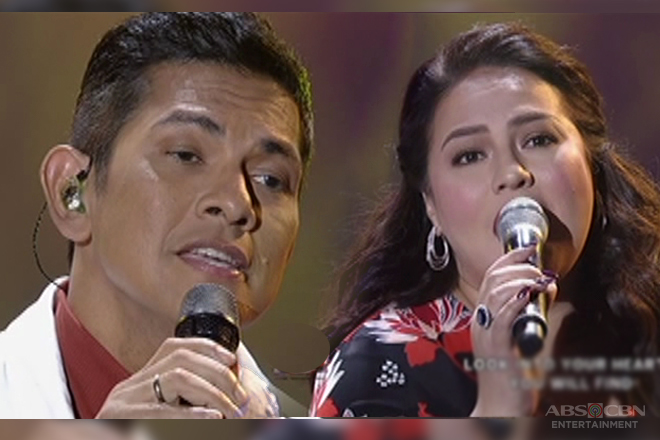 Karla Estrada's duet with Gary V is a playlist must-have!
