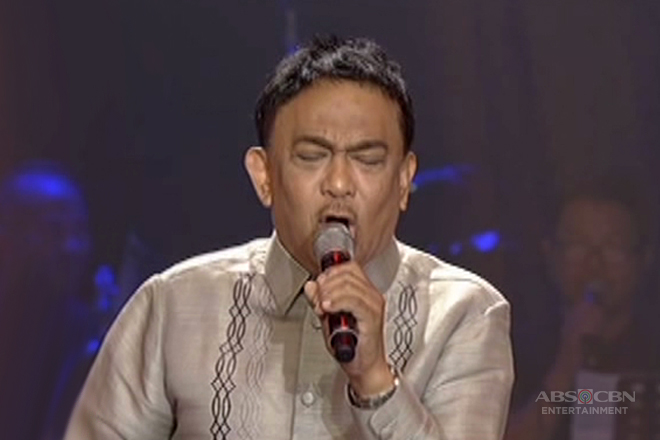 ASAPinoy celebrates the music of the OPM Icon Rico J. Puno