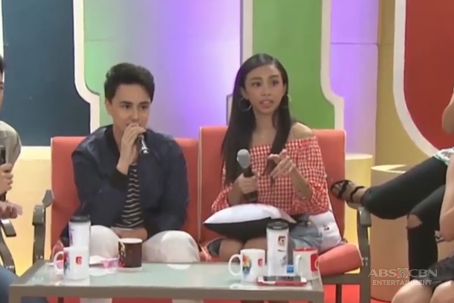 WATCH: English-Tagalog Challenge with MayWard!