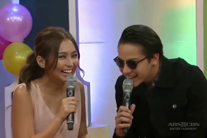 WATCH: Tarantanong Challenge with KathNiel!