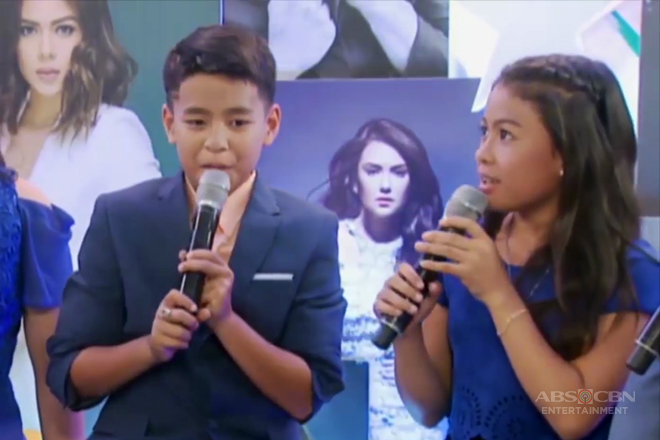 Sam and Lyca admit they text each other