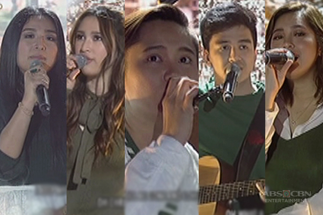 ASAP Jambayan will make you hug your loved ones with heartwarming Christmas song renditions