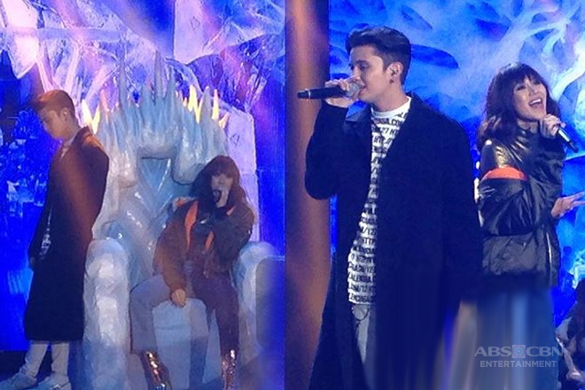Sarah G and James Reid's concert treat that will leave you breathless